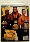 WWF Wrestling Magazines