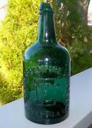 Saratoga Bottle
