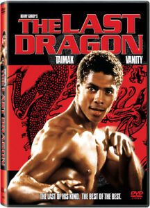 The Last Dragon [New DVD] Full Frame, Subtitled, Widescreen