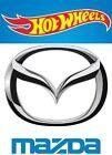Hot Wheels Mazda Diecast Vehicles