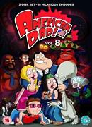 American Dad Box Set