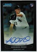Addison Reed Auto
