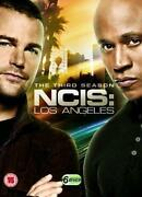 NCIS Los Angeles Season 3