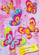 Butterfly Party Bags
