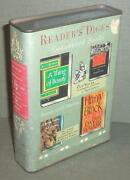 Readers Digest Condensed Books