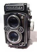 Rolleiflex Xenar