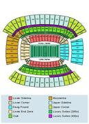 Bears Tickets