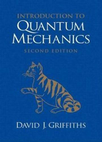 Introduction to quantum mechanics griffiths ebay fandeluxe Choice Image