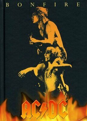 AC/DC - Bonfire Box (NEW 5 x CD BOX SET) comprar usado  Enviando para Brazil