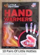 Hand Warmers