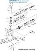 Mercruiser Parts