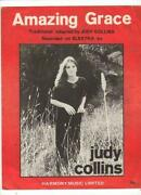 Judy Collins Amazing Grace