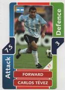 Match Attax 2006