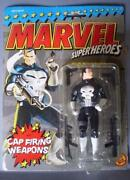 Marvel Super Heroes Punisher