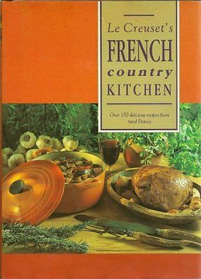 Le Creuset's French Country Kitchen By Anonymous