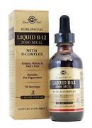 Vitamin B12 Liquid