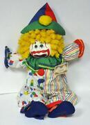 Cabbage Patch Clown