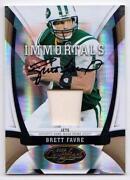 Brett Favre Patch
