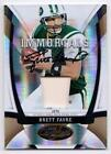Brett Favre Patch