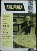 Science Fiction Monthly
