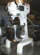 Berkel Mixer