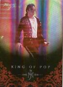 Michael Jackson Panini