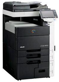 Printer for Sale Olivetti D-Colour MF 451