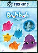 Boohbah DVD