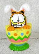 Garfield Figure