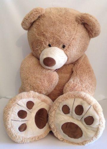 Hugfun Stuffed Animals: Hugfun Bear