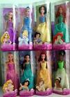 Disney Princess Doll Set