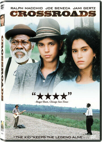 Crossroads [New DVD] Dolby, Subtitled, Widescreen