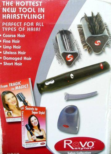 Revo Styler Hair Care Amp Styling Ebay