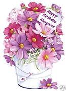 70th Birthday Card Mum