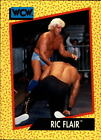 Ric Flair Wrestling Trading Cards