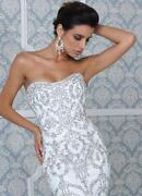 Ivory Wedding Dress 12