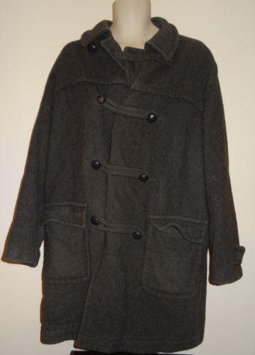 Loden Frey Coat Ebay