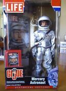 Gi Joe Mercury Astronaut