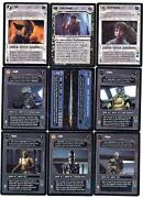 Star Wars CCG Executor
