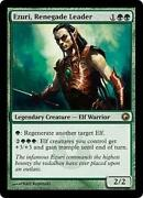 Ezuri Renegade Leader