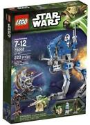 Lego Star Wars at RT