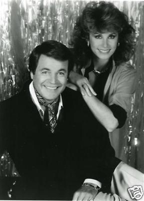 """Hart to Hart"" STEFANIE POWERS & ROBERT WAGNER TV SERIES Photo #362"