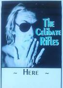Celibate Rifles