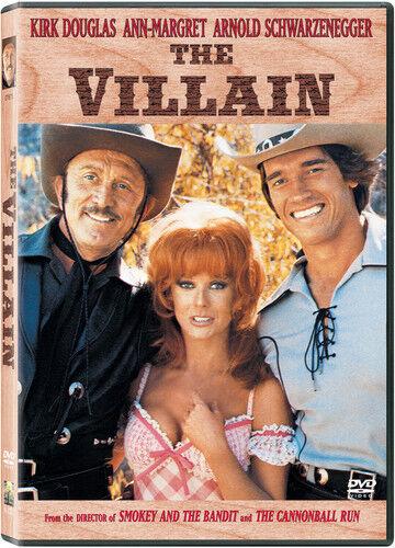 The Villain [new Dvd] Subtitled
