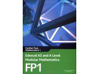 Edexcel AS and A Level Modular Mathematics - Further Pure Mathematics FP1