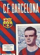 Barcelona Programme