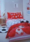 Football Bedroom