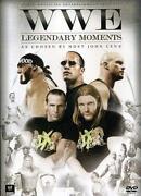 John Cena DVD
