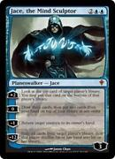 Jace The Mind Sculptor Foil