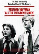 All The Presidents Men DVD